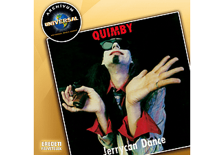 Quimby - Jerry Can Dance - archív sorozat (CD)