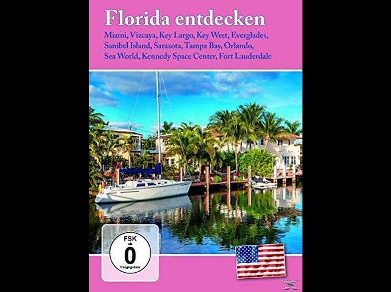 Florida entdecken [DVD]