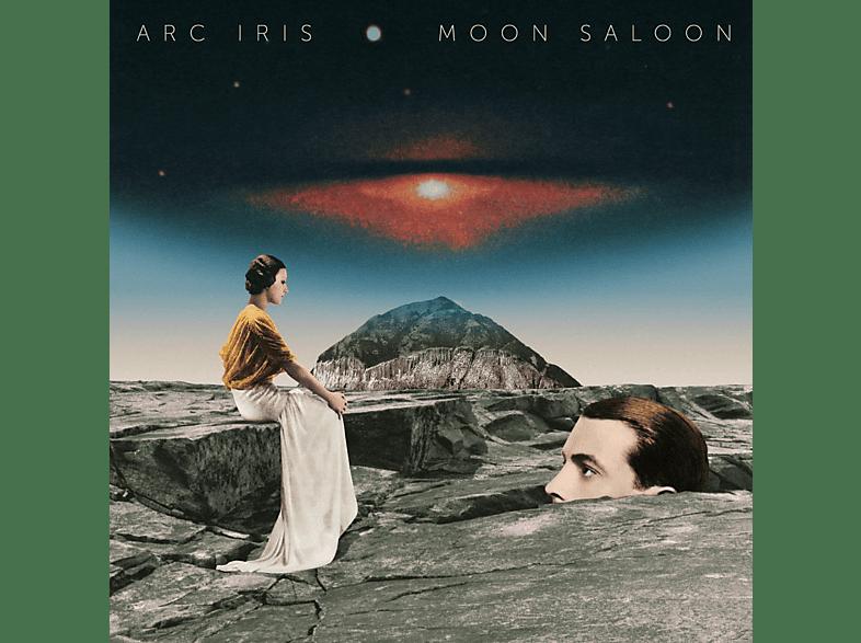 Arc Iris - Moon Saloon (LP+MP3) [LP + Download]