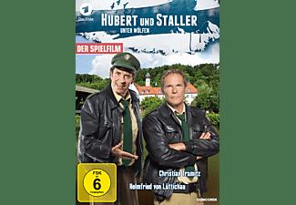 Hubert und Staller - Unter Wölfen DVD