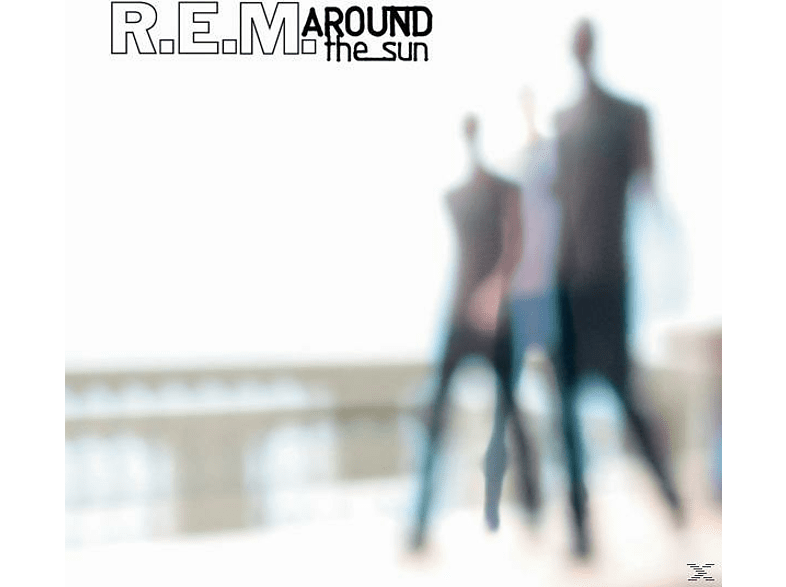 R.E.M. - Around The Sun [CD]