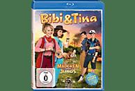 Bibi & Tina 3 - Mädchen gegen Jungs [Blu-ray]