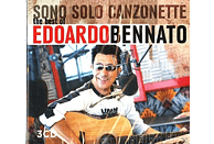 Edoardo Bennato - Sono Solo Canzonette [Best] [CD]
