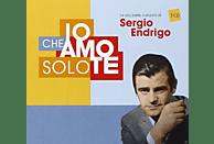 Sergio Endrigo - Io Che Amo Solo Te - Le Più Belle Canzoni [CD]