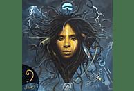 Jah 9 - 9 [CD]