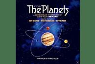 Rick Wakeman, Jeff Wayne, Kevin Peek - Beyond The Planets [CD]