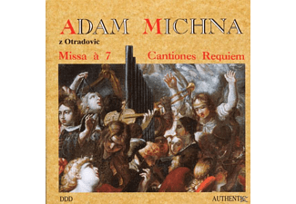 Capella Regia Musicalis - Missa-Cantiones-Requiem  - (CD)
