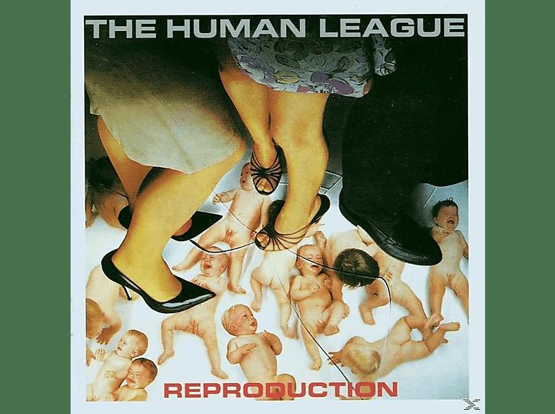 The Human League - Reproduction Vinyl