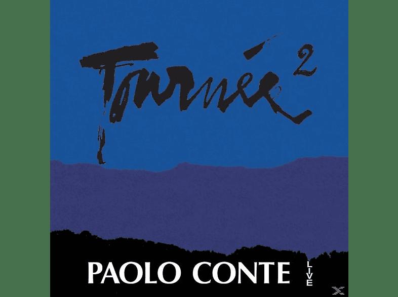 Paolo Conte - Tournee 2 [CD]