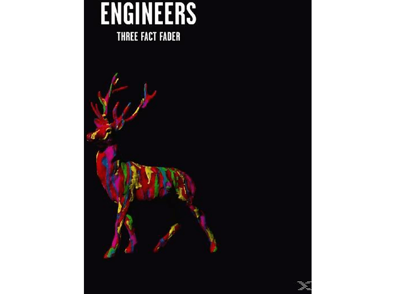 Engineers - Three Fact Fader [CD]