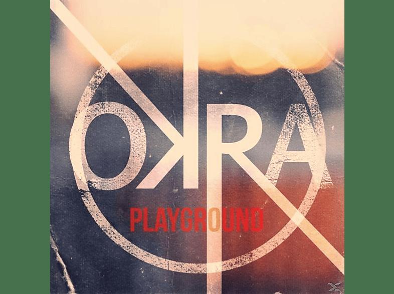 Okra Playground - Turmio [CD]