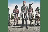 Patrice - Life's Blood (Gatefold 2LP+CD) [LP + Bonus-CD]