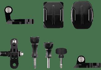 GOPRO Grab Bag - Befestigungsoptionen / Ersatzteile für deine GoPro (AGBAG-002)