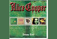 Alice Cooper - Original Album Version Vol.2 [CD]