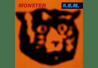 R.E.M. - Monster  - (CD)