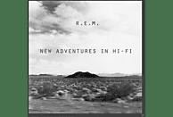 R.E.M. - New Adventures In Hi-Fi [CD]