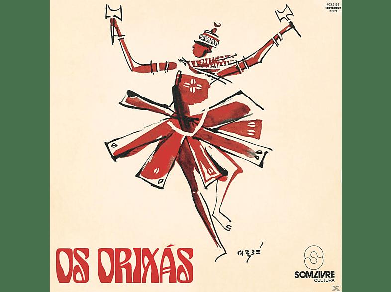 Eloah - Os Orixas [Vinyl]