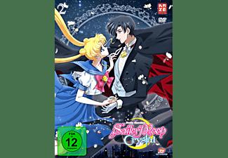 Sailor Moon Crystal - Vol.2 DVD