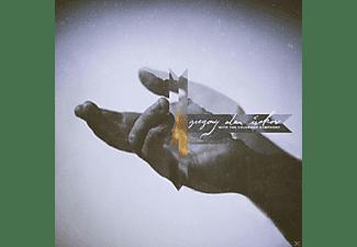 Gregory Alan Isakov - Gregory Alan Isakov With the C  - (CD)