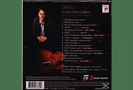 Christian-pierre La Marca - Cantus [CD]