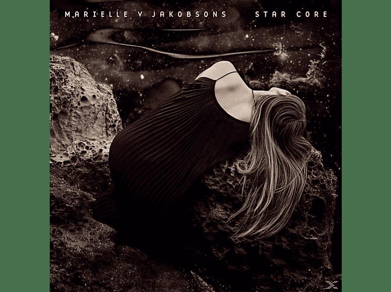 Marielle V Jakobsons - Star Core (LP+MP3) [LP + Download]