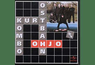 Kurti Ostbahn, Kurt Ostbahn - Ohjo (Remaster)  - (CD)