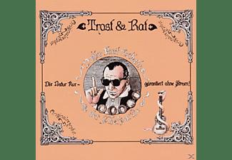 Kurti Ostbahn, Kurt Ostbahn - Trost & Rat (Remaster)  - (CD)