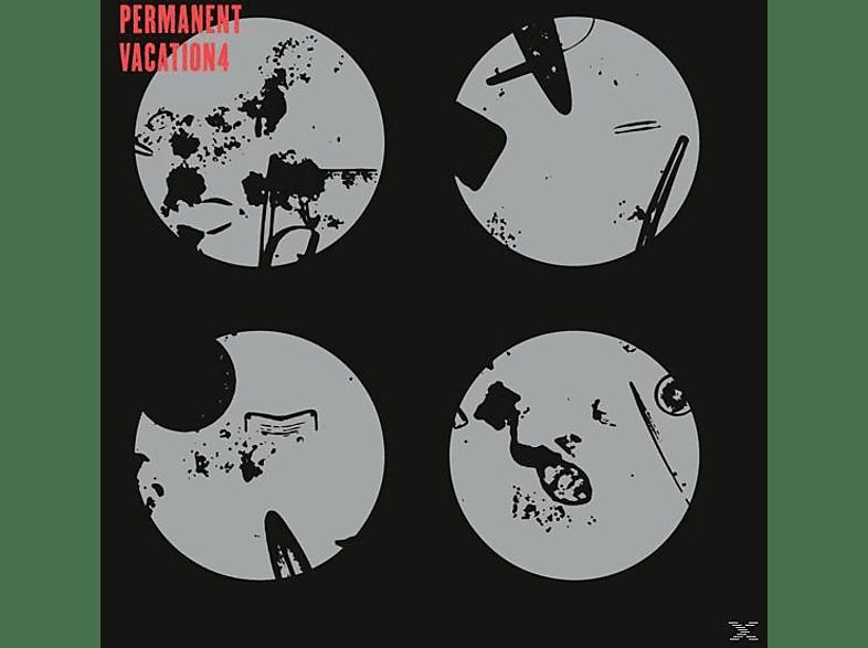 VARIOUS - Permanent Vacation 4 [CD]