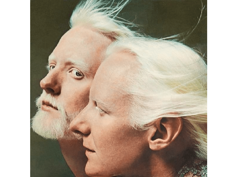 Johnny & Edgar Winter - Together-Collectors Edition- [CD]