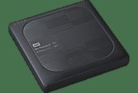 WD My Passport™ Wireless Pro, 2 TB HDD, 2.5 Zoll, extern