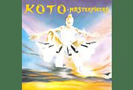 Koto - MASTERPIECES [CD]