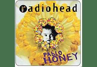 Radiohead - Pablo Honey  - (CD)