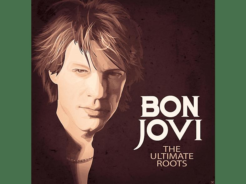 Bon Jovi - The Ultimate Roots [CD]