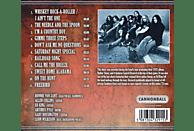 Lynyrd Skynyrd - Southern Fried Rock Boogie [CD]