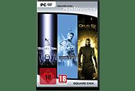 Deus Ex 3er Collection [PC]