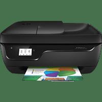 HP OfficeJet 3831 Thermischer HP Tintenstrahldruck 4-in-1 Multifunktionsdrucker WLAN