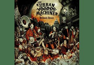 Urban Voodoo Machine - Hellbound Hymns  - (CD)