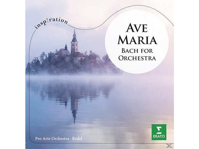 Pro Arte Orchestra, Kurt Redel - Ave Maria-Bach For Orchestra [CD]