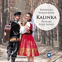 Red Star Red Army Chorus - Kalinka-Russische Volkslieder [CD]