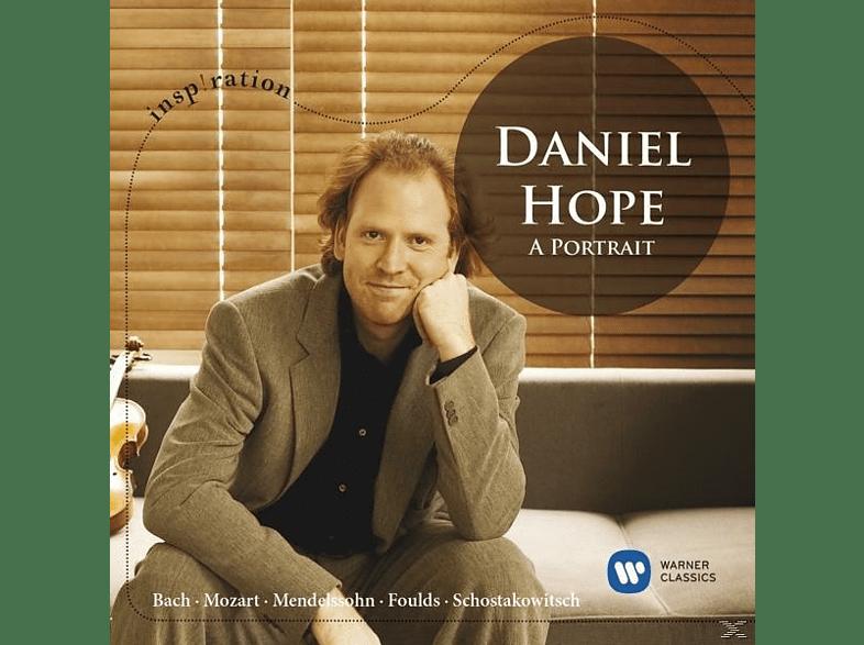 Daniel Hope - Daniel Hope-A Portrait [CD]