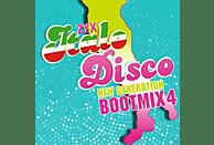VARIOUS - ZYX Italo Disco New Generation Boot Mix 4 [CD]