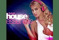 VARIOUS - House Essentials [CD]