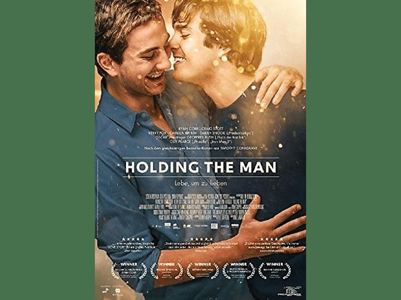 Holding the Man [DVD]