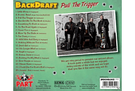 Backdraft - Pull The Trigger [CD]