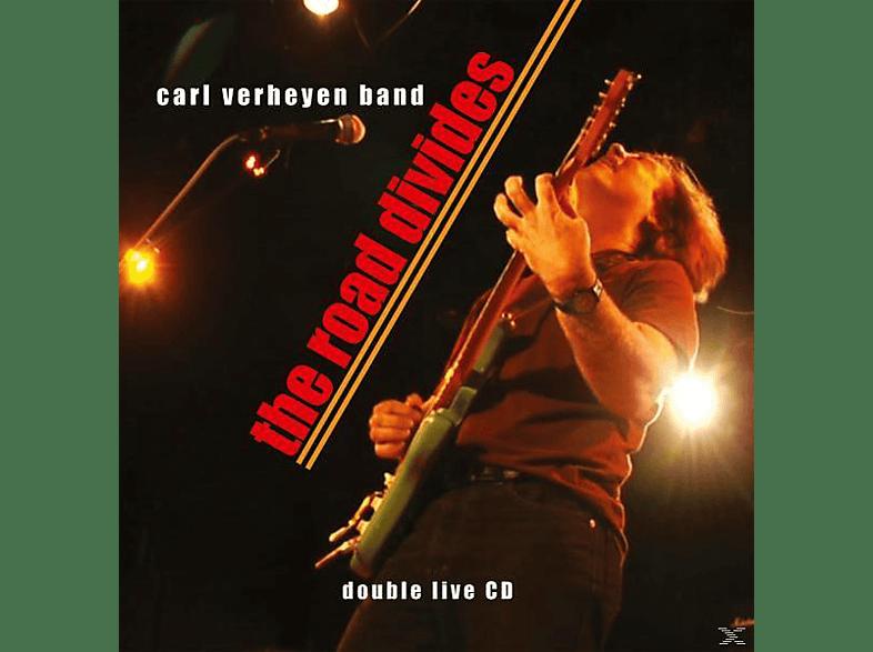 Carl Verheyen - The Road Divides [CD]