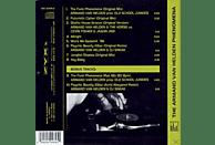 Armand van Helden - The Armand van Helden Phenomena [CD]