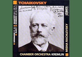Chamber Orchestra Kremlin - Werke Für Kammerorchester  - (CD)