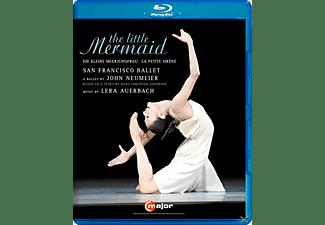 Neumeier/San Francisco Ballett - The Little Mermaid-Die Kleine Meerjungfrau  - (Blu-ray)