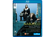 Nucci/Ribeiro/Surian, Mariotti/Nucci/Ribeiro/Zanellato - Nabucco [Blu-ray]
