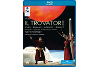 Orchestra/Coro Teatro Regio Pa, Temirkanov/Sgura/Romano - Der Troubadour [Blu-ray]